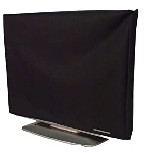Television Dust Cover / Screen Protector - 32 inch TV cover