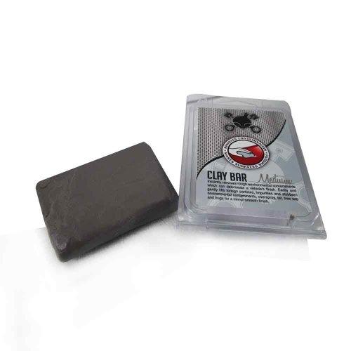 chemical-guys-lackknete-100gramm-graue-ausfuhrung-medium-clay-bar