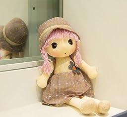 High-quality cute plush dolls £¨the length is 60cm)