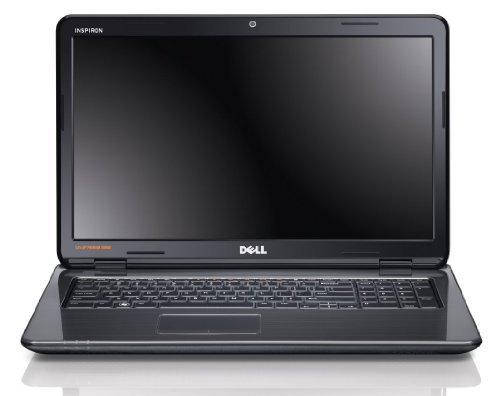 Dell Inspiron i17R-1713 17.3-Inch Laptop (Diamond Black)