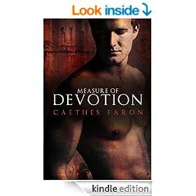 Measure of Devotion (Measure of Devotion Trilogy Book 1)