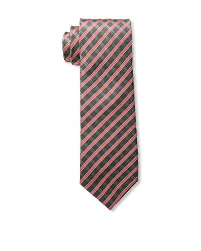 Vince Camuto Men's Bill Plaid Tie