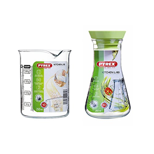 pyrex-beaker-and-shaker-set