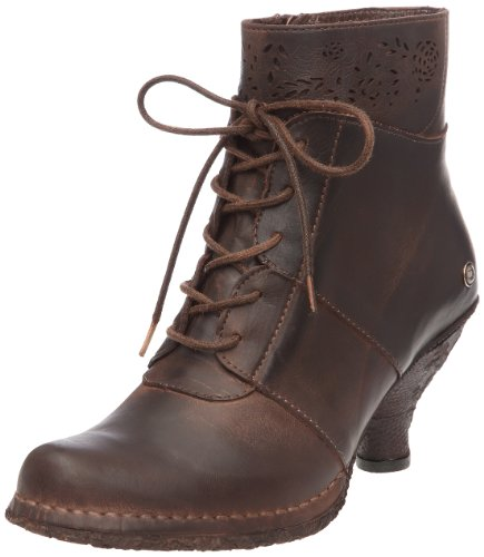 Neosens CROATINA Boots Womens Brown Braun (TINTED BROWN) Size: 7 (41 EU)