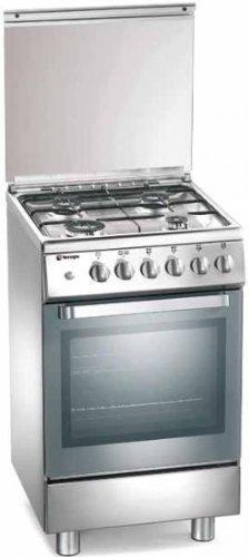 Cucina a Gas Prezzo: Cucina a gas extralusso Tecnogas Arkè D112XS ...