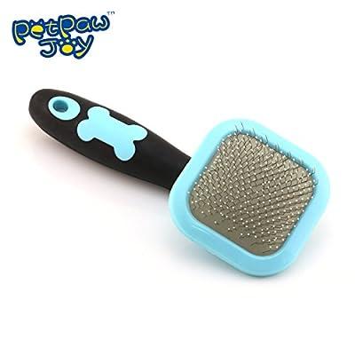 PetPawJoy Turntable Pet Comb