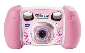 VTech V Tech Kidizoom Camera Connect, Pink