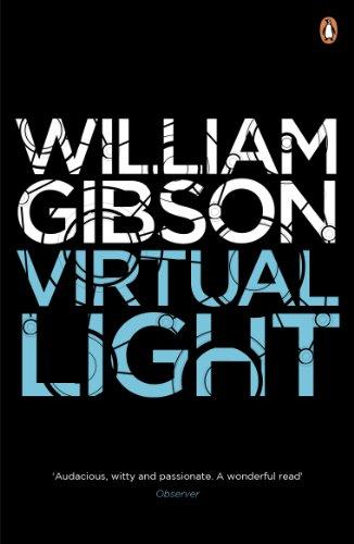 Virtual Light (Bridge, #1)
