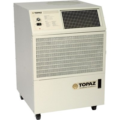 Topaz Portable Air Conditioner - 29,600 BTU, 208/230 Volts, Model# TZ-24