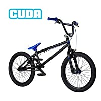 "Cuda 25/Nine 20"" BMX by Barracuda"