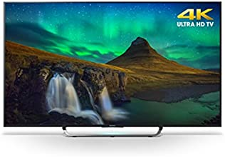 Sony XBR65X850C 65-Inch 4K Ultra HD 120Hz 3D Smart LED TV
