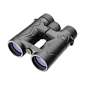 Leupold BX-3 Mojave 10x42mm Roof Binoculars Black 111768 by Leupold