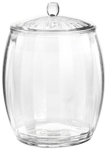 Prodyne AP-98 Contours 3-1/2-Quart Ice Bucket,