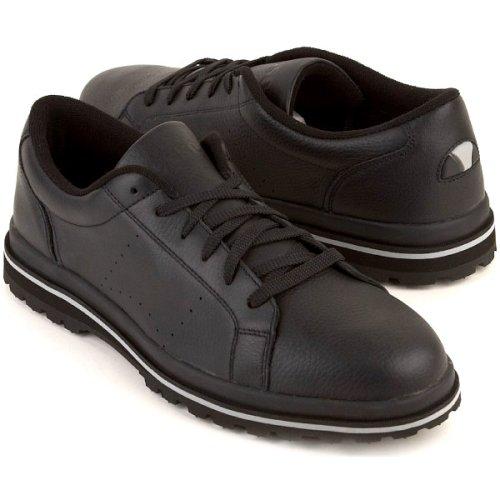 Ellesse Peru White Sneakers Mens Shoes