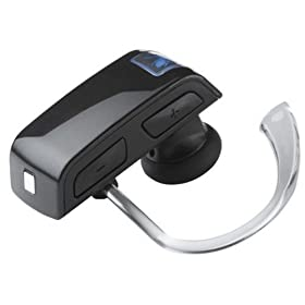BlueAnt Z9 Bluetooth Headset with Voice Isolation Technology
