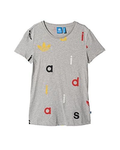 adidas Camiseta Manga Corta AJ7729