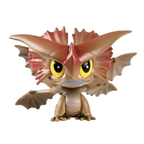 Dreamworks Dragons Defenders of Berk Mini Dragons, Cloud Jumper - 1