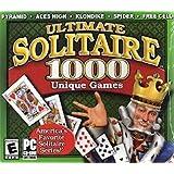 Ultimate Solitaire 1000 Unique Games