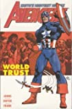 Avengers Vol. 1: World Trust (0785110801) by Geoff Johns