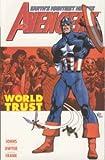 Avengers Vol. 1: World Trust (0785110801) by Geoff Johns
