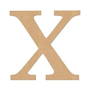 6quot letter quotchiquot greek font greek letters quotchiquot unfinished for Buy wooden greek letters