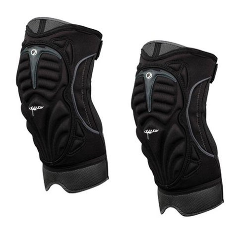 Dye Core Paintball Knee Pads LARGE