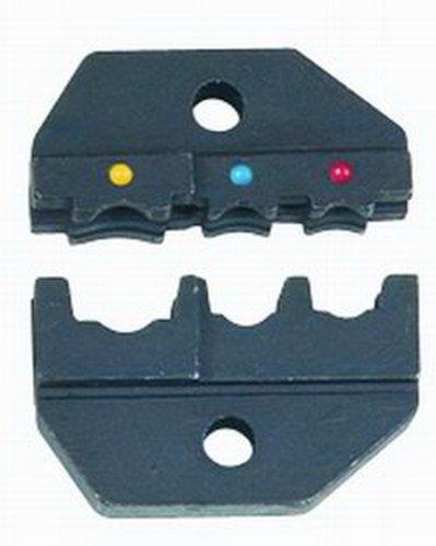 MSD 3507 Amp Lug Terminals Crimp Jaw