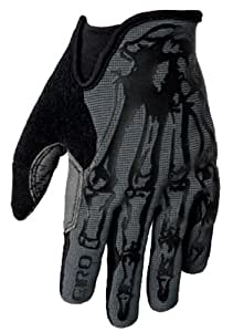 Giro DND Junior Cycling Gloves Plain - S, Multicoloured