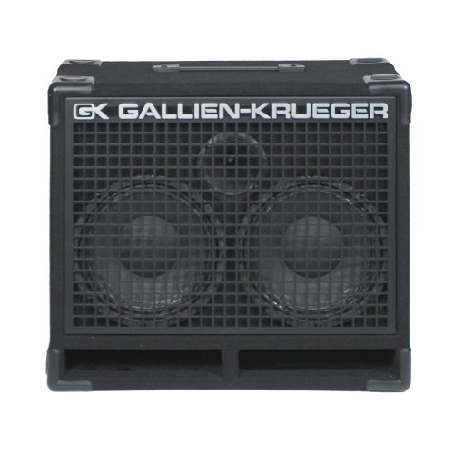 Gallien-Krueger 210RBH Bass Guitar Cabinet (400 Watt)
