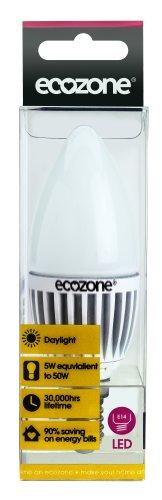 ecozone-biobulb-e14-led-lampe-55-w-entspricht-50-w-kerzen-gluhbirne-tageslicht-6500-k-400-lm