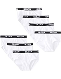 Gildan Platinum Men's 7-Pack Cotton Brief