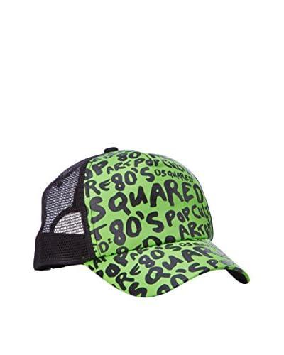 Dsquared2 Gorra Verde