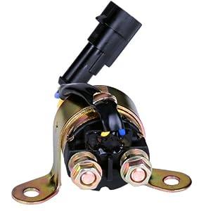 starter solenoid relay polaris ranger 800 rzr