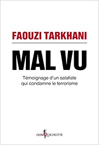 Mal Vu Faouzi Tarkhani Babelio