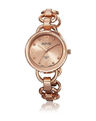 August Steiner Reloj AS8132RG Rosa