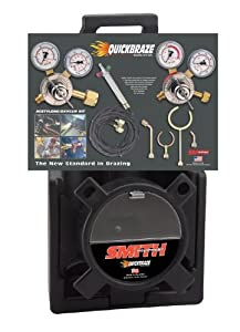 Quickbraze Kit W/O Tanks by SMITH EQUIPMENT