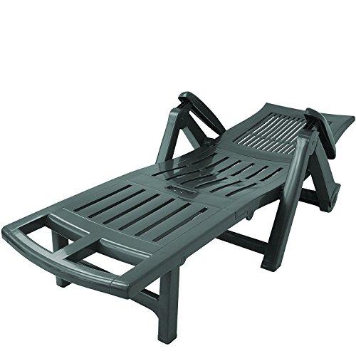 liegestuhl plastik m belideen. Black Bedroom Furniture Sets. Home Design Ideas