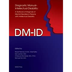 Learn more about the book, The Diagnostic Manual for the Mentally Ill and Intellectually Disabled