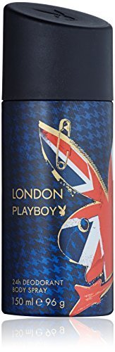 Playboy London By Playboy by Playboy