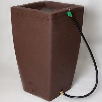 Algreen-Products-Madison-Rain-Barrel-49-Gallon-Brownstone