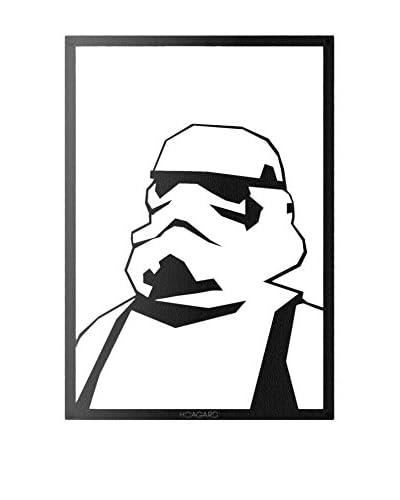 Best Seller Living Decoración Pared Stormtrooper