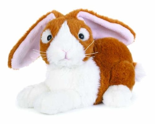 Ganz Lop Bunny - Golden Tan - 1