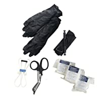 US PeaceKeeper Replacement Supply Kit for Rapid Deployment Packs