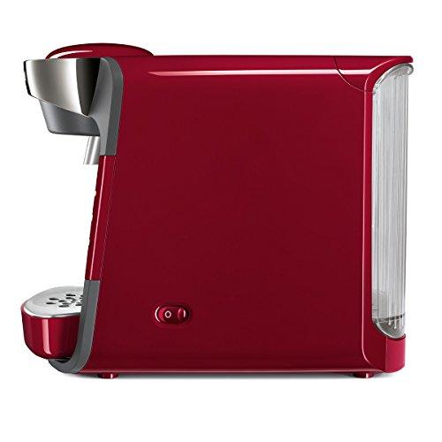bosch tassimo tas3203 machine dosette suny rouge. Black Bedroom Furniture Sets. Home Design Ideas