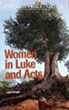 img - for Women in Luke and Acts book / textbook / text book