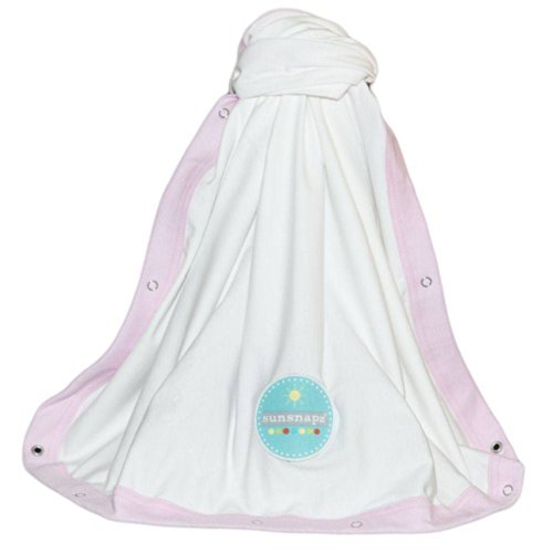 Baby Blanket Rose back-990013