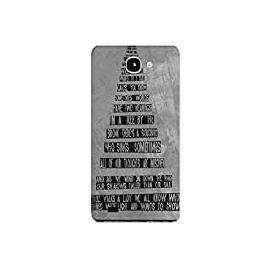 Samsung note 2 nkt06 (2) Mobile Case by Mott2 - Way to Quotes (Limited Time Offers,Please Check the Details Below)