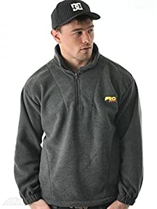 Hoody Fro Systems Corp Gris Heather (M , Gris)