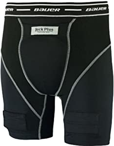 Bauer Core Compression Jill Short (2012) by Bauer