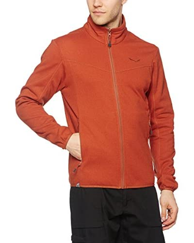 Salewa Funktionsjacke Fanes Pl M Fz orange